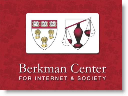 Il logo del Berkman Center