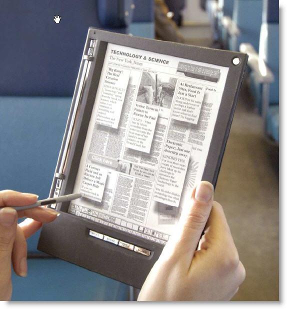 hanlin or jinke ebook reader