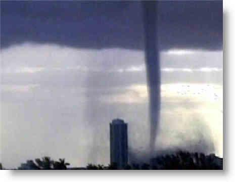 Springfield Illinois tornado